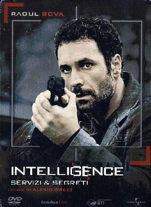 Intelligence - Servizi & segreti (Serie de TV)