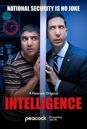 Intelligence (Serie de TV)