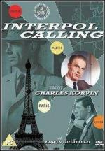 Interpol Calling (TV Series)