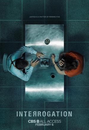 Interrogation (TV Series)