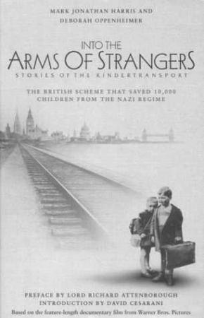 En brazos de un extraño: El traslado de los inocentes