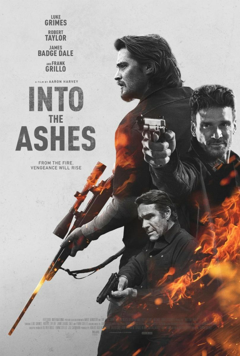 Into the Ashes [2019][Dual Latino][1080p][MEGA y GD]