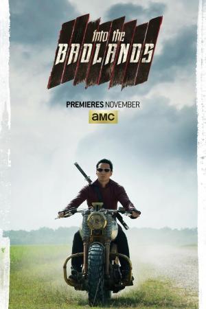 Into the Badlands (Serie de TV)