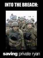 En la brecha: 'Salvar al soldado Ryan' (C)