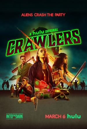 Into the Dark: Crawlers (TV)