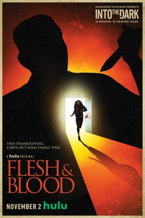 Into the Dark: Flesh & Blood (TV)