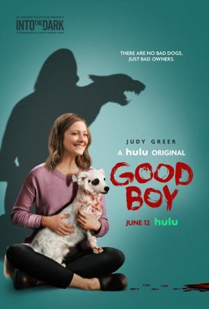 Into the Dark: Good Boy (TV)