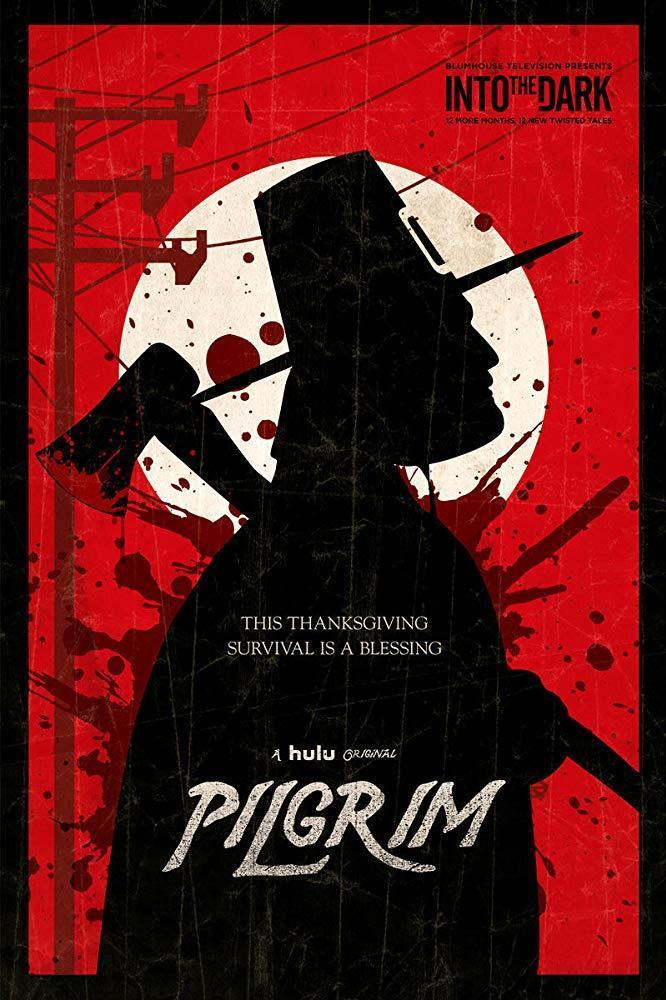 Into the Dark: Pilgrim [2019][Latino][1080P][Mega]