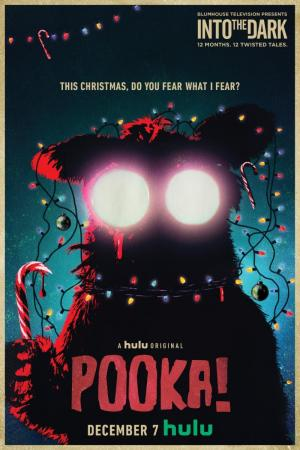 Into the Dark: Pooka (TV)