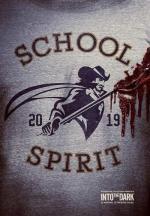 Into the Dark: School Spirit (TV)