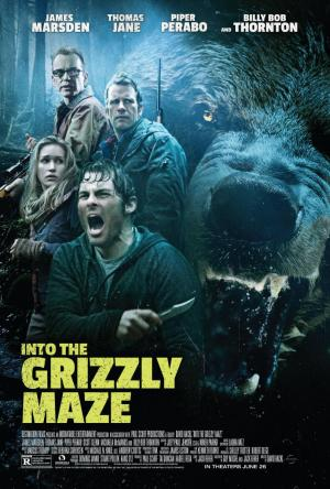 Territorio grizzly