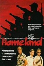 Into the Homeland (TV)
