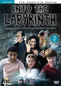 Into the Labyrinth (Serie de TV)