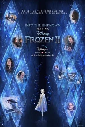 Into the Unknown: Making Frozen 2 (Serie de TV)