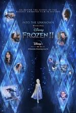 Into the Unknown: Making Frozen 2 (TV Series)