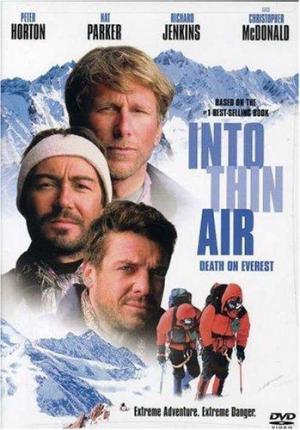 Tragedia en la montaña (TV)