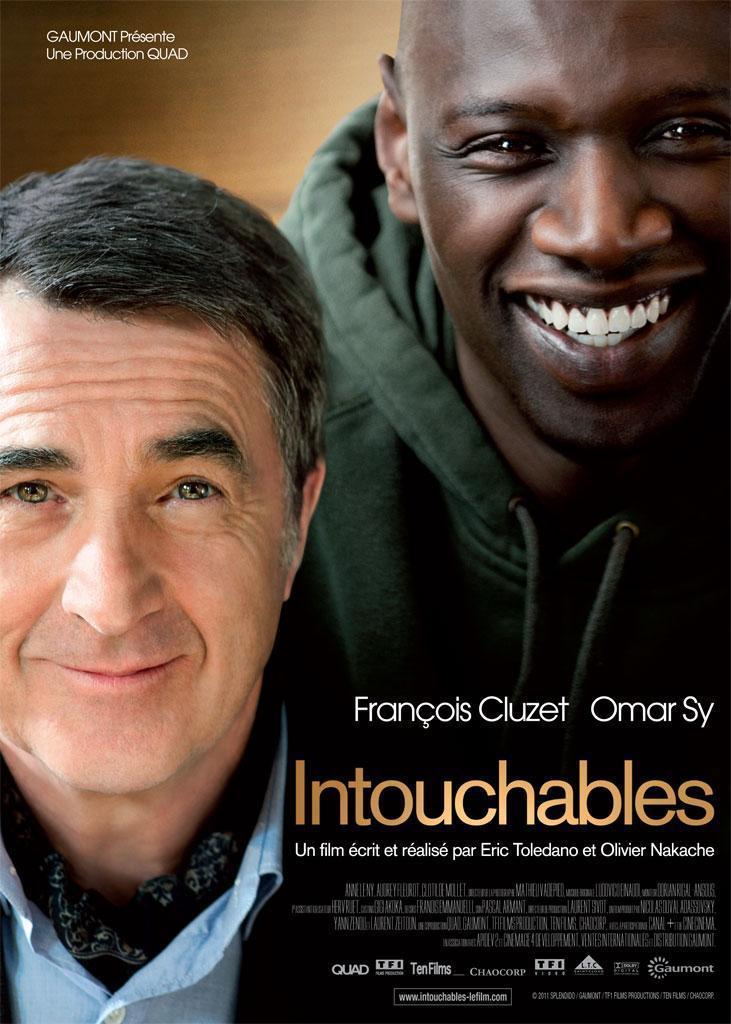 Intocable (2011) [1080p] [Latino] [Google Drive]