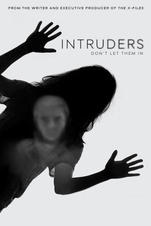 Intruders (Serie de TV)