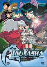 Inuyasha, la película 2: El Castillo de los Sueños en el Interior del Espejo