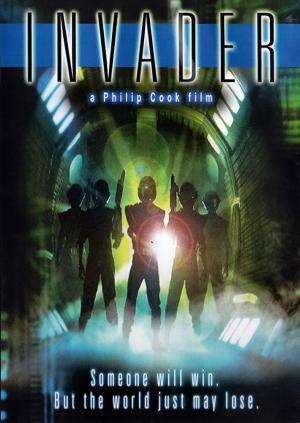La invasión de los extraterrestres