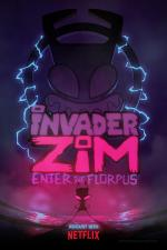Invader ZIM: Enter the Florpus (TV)