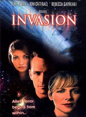Invasión (Miniserie de TV)