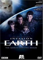 Invasion: Earth (TV Miniseries)