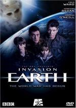 Invasión: la Tierra (TV) (Miniserie de TV)