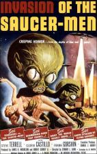 Invasion of the Saucer-Men (Invasion of the Hell Creatures)