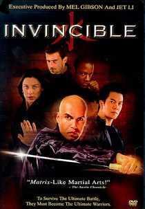 Invincible (TV)