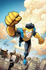 Invincible (Serie de TV)