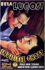 El fantasma invisible