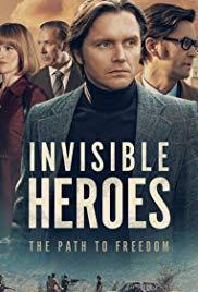 Héroes invisibles (Miniserie de TV)