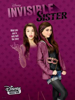 Invisible Sister (TV)