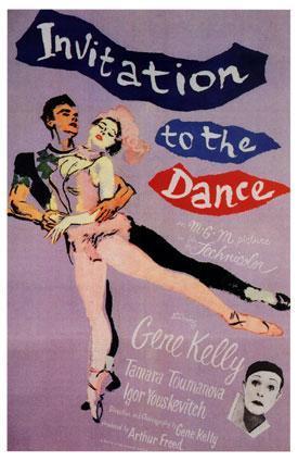 Invitation to the Dance 1956 FilmAffinity