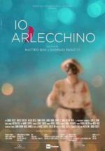 Io, Arlecchino (I, Harlequin)