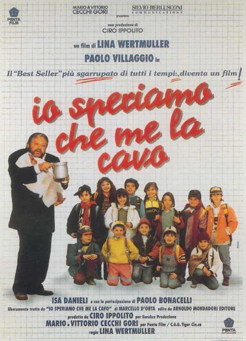 Mi Querido Profesor 1992 Filmaffinity