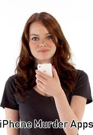 iPhone Murder Apps (C)