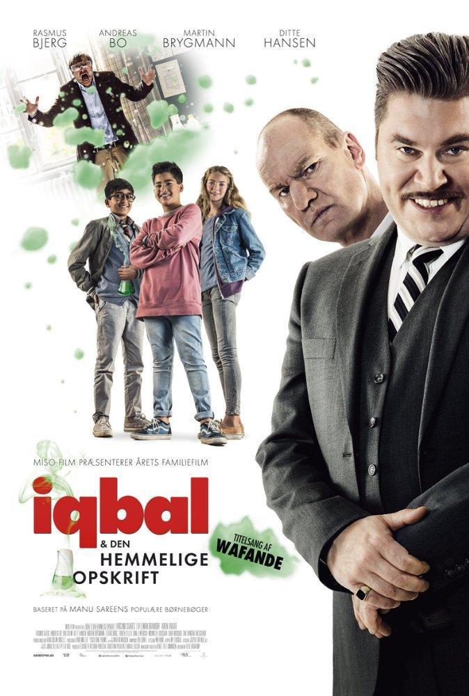 Iqbal y la fórmula secreta (2015) 720p Castellano Zippyshare