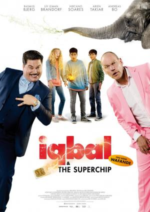 Iqbal & the Superchip