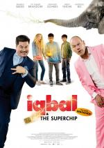 Iqbal & superchippen
