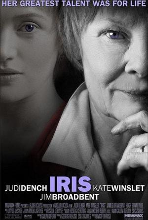 Iris: Recuerdos imborrables