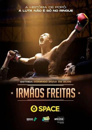 Irmãos Freitas (TV Series)