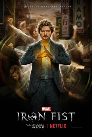 Iron Fist (Serie de TV)
