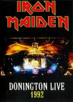 Iron Maiden: Donington Live 1992