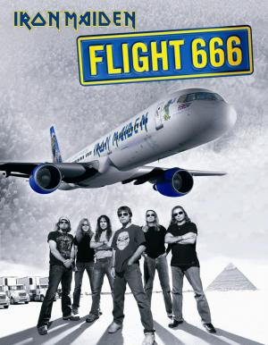 Iron Maiden: Flight 666: The Concert