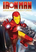 Iron Man: Armored Adventures (Serie de TV)