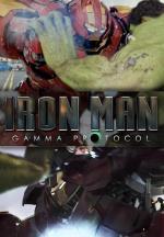 Iron Man: Gamma Protocol (S)