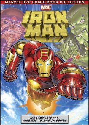 Iron Man (Ironman) (Serie de TV)