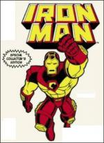 Iron Man (Serie de TV)